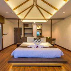 Отель Chermantra Aonang Resort and Pool Suite детские мероприятия