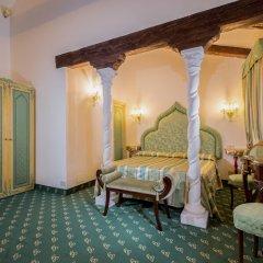 Отель GIORGIONE Венеция