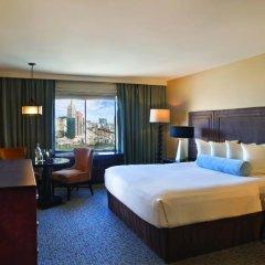 Отель Excalibur 3* Стандартный номер с двуспальной кроватью фото 3