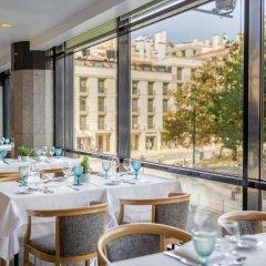 Hotel Mundial Лиссабон помещение для мероприятий