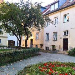 Отель Stone Steps Apartments Польша, Варшава - отзывы, цены и фото номеров - забронировать отель Stone Steps Apartments онлайн фото 8