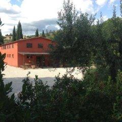Отель Agriturismo Collelignani Италия, Сполето - отзывы, цены и фото номеров - забронировать отель Agriturismo Collelignani онлайн фото 10