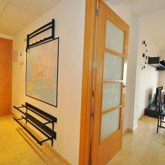 Отель Roman Lloretholiday Испания, Льорет-де-Мар - отзывы, цены и фото номеров - забронировать отель Roman Lloretholiday онлайн удобства в номере фото 2