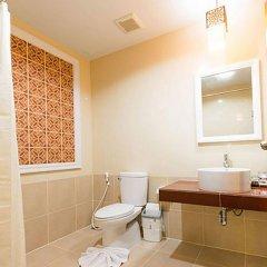 Отель Krabi Front Bay Resort ванная