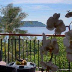 Отель Novotel Phuket Kata Avista Resort And Spa с домашними животными