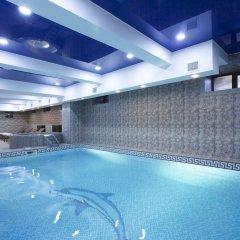 Отель Central бассейн фото 3