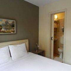 Отель Berk Guesthouse - 'Grandma's House' комната для гостей