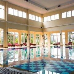 Отель Victoria Sapa Resort & Spa Шапа бассейн