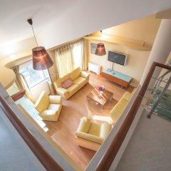 Отель Vuksic Черногория, Свети-Стефан - отзывы, цены и фото номеров - забронировать отель Vuksic онлайн комната для гостей фото 4