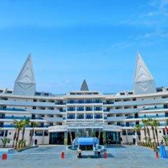 Botanik Platinum Турция, Окурджалар - отзывы, цены и фото номеров - забронировать отель Botanik Platinum онлайн парковка