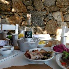 Отель Olia Hotel Греция, Турлос - 1 отзыв об отеле, цены и фото номеров - забронировать отель Olia Hotel онлайн в номере