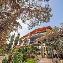 White Heaven Hotel Турция, Памуккале - 1 отзыв об отеле, цены и фото номеров - забронировать отель White Heaven Hotel онлайн городской автобус