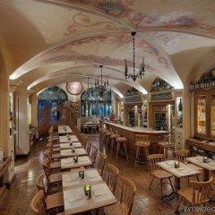 Excelsior Hotel Munich Мюнхен гостиничный бар
