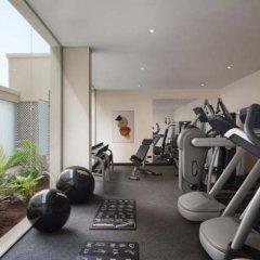 Radisson Blu Lagos Ikeja Hotel фитнесс-зал фото 3