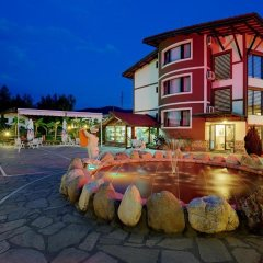 Отель Makaza Complex Ардино фото 7