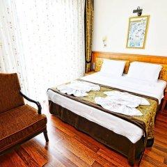 Santa Ottoman Hotel комната для гостей