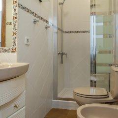 Отель Apartamento Retiro I Испания, Мадрид - отзывы, цены и фото номеров - забронировать отель Apartamento Retiro I онлайн ванная