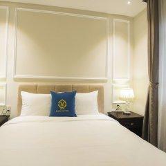 Maro Hotel Nha Trang Нячанг комната для гостей фото 4