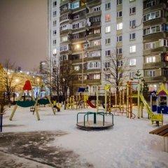 Гостиница Apartmenty Uyut Romantika детские мероприятия