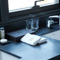 Отель Double A Южная Корея, Сеул - отзывы, цены и фото номеров - забронировать отель Double A онлайн ванная фото 2