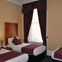 Argyll Hotel Глазго комната для гостей