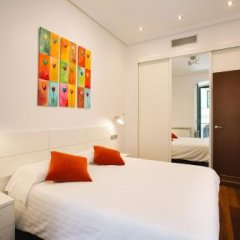 Отель Apartamentos San Marcial 28 Испания, Сан-Себастьян - отзывы, цены и фото номеров - забронировать отель Apartamentos San Marcial 28 онлайн фото 21