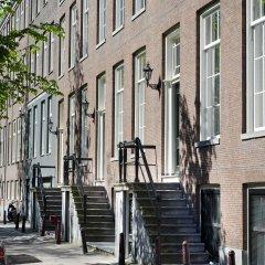 Отель Canal House Suites at Sofitel Legend The Grand Amsterdam Амстердам фото 8
