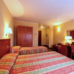 Отель Florio Park Hotel Италия, Чинизи - отзывы, цены и фото номеров - забронировать отель Florio Park Hotel онлайн удобства в номере фото 2