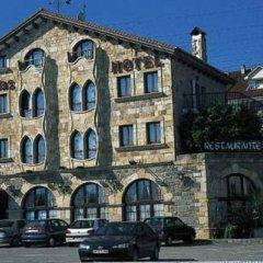 Отель Las Ruedas Испания, Барсена-де-Сисеро - отзывы, цены и фото номеров - забронировать отель Las Ruedas онлайн