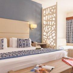 Отель Eden Binibeca Club комната для гостей фото 4