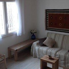 Отель Da Martino Holiday Home Италия, Палермо - отзывы, цены и фото номеров - забронировать отель Da Martino Holiday Home онлайн комната для гостей фото 2