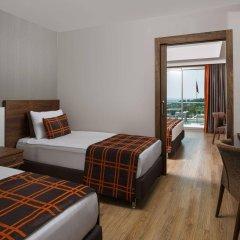 Side Sungate Hotel & Spa - All Inclusive комната для гостей фото 5