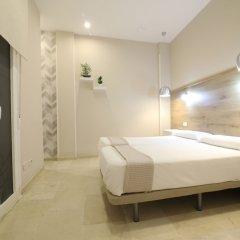 Отель Suites You Nickel Испания, Мадрид - отзывы, цены и фото номеров - забронировать отель Suites You Nickel онлайн комната для гостей фото 4