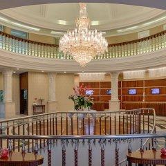 Alva Donna Beach Resort Comfort Турция, Сиде - отзывы, цены и фото номеров - забронировать отель Alva Donna Beach Resort Comfort онлайн фото 5