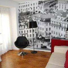 Отель Home at Lisbon развлечения