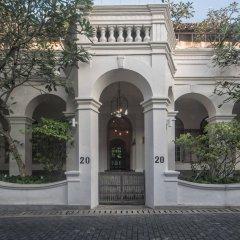 Отель 20 Middle Street фото 4