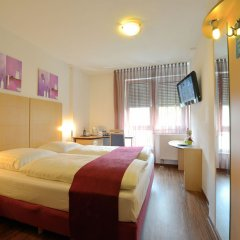 Hotel Am Spichernplatz комната для гостей фото 2