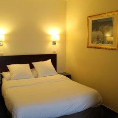 Отель Saint Cyr Etoile Париж комната для гостей фото 3