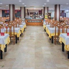 Отель 4R Hotel Playa Margarita Испания, Салоу - отзывы, цены и фото номеров - забронировать отель 4R Hotel Playa Margarita онлайн питание фото 3