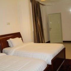 Kingsbridge Royale Hotel комната для гостей фото 3