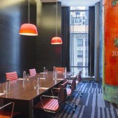Отель Residence Inn by Marriott New York Manhattan/Central Park питание фото 3