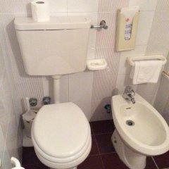 Hotel Villa Parco ванная