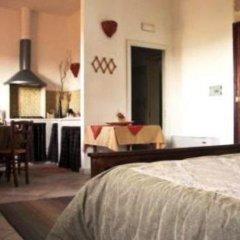 Отель Masseria Ospitale Лечче комната для гостей фото 3
