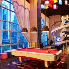 Отель Aloft Guangzhou Tianhe гостиничный бар