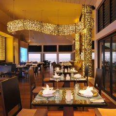 Отель Angsana Velavaru Мальдивы, Южный Ниланде Атолл - отзывы, цены и фото номеров - забронировать отель Angsana Velavaru онлайн Южный Ниланде Атолл  питание