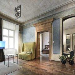 Hotel Stary комната для гостей фото 5