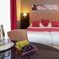 Hotel Munich City в номере