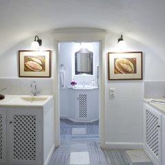 Отель Cori Rigas Suites Греция, Остров Санторини - отзывы, цены и фото номеров - забронировать отель Cori Rigas Suites онлайн ванная