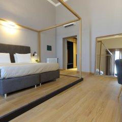 Отель La Torre del Cestello Италия, Флоренция - отзывы, цены и фото номеров - забронировать отель La Torre del Cestello онлайн комната для гостей фото 4