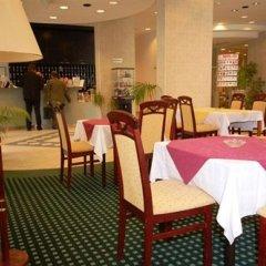 Отель Europa Congress Center питание фото 2